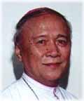 Bishop Angel T. Hobayan