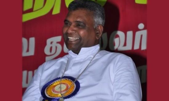 Bishop Anthonisamy