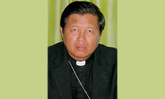 Bishop Hgyi