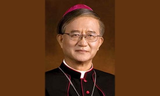 Bishop  Visitnonthachai