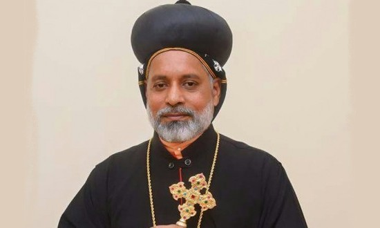 Bishop Kochuthundil