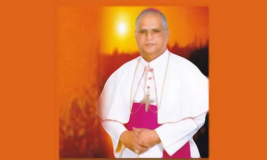 Bishop Gali