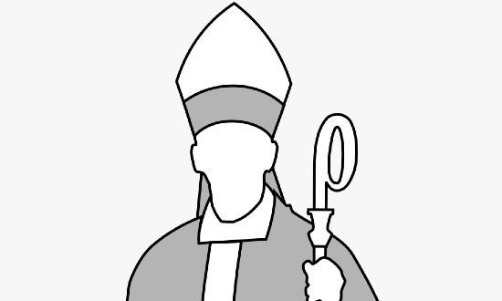 Bishop Gu, S.J.