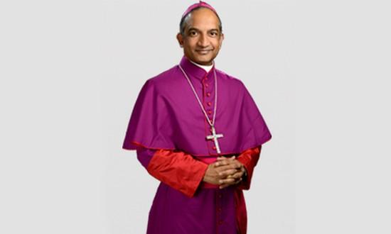 Bishop Pereira