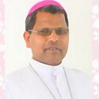 Bishop Kerketta