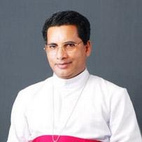 Bishop Kallarangatt