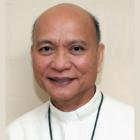 Bishop Ongtioco