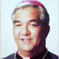 Bishop Afable