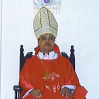 Bishop Liao Hongqing