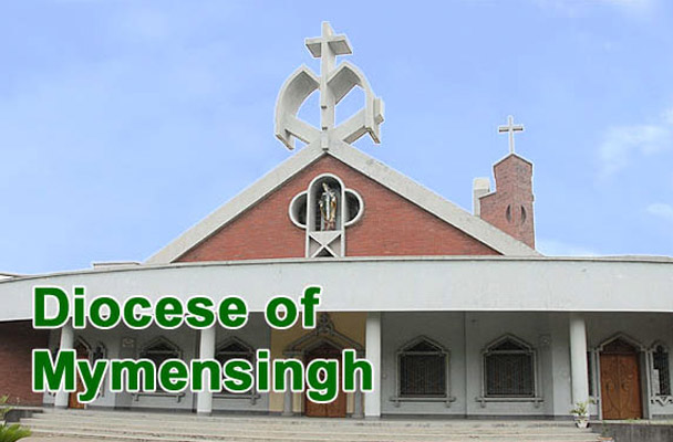 Diocese of Mymensingh