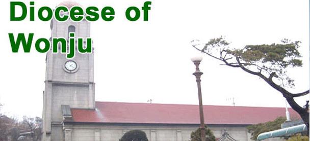 Diocese of Wonju