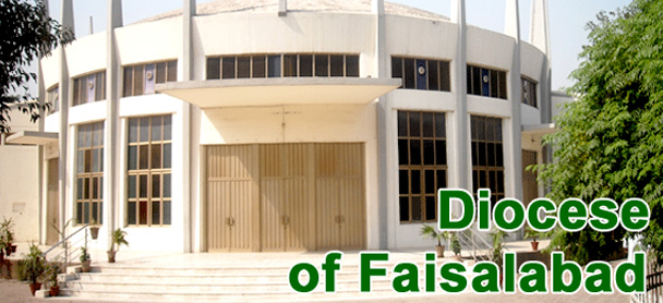 Diocese of Faisalabad