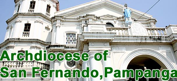 Archdiocese of San Fernando, Pampanga