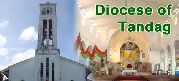 Diocese of Tandag