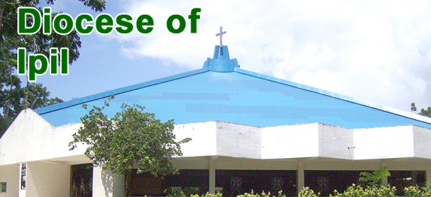 Diocese of Ipil