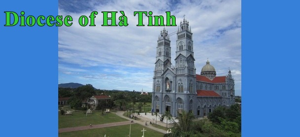 Diocese of Hà Tinh