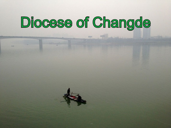 Diocese of Changde