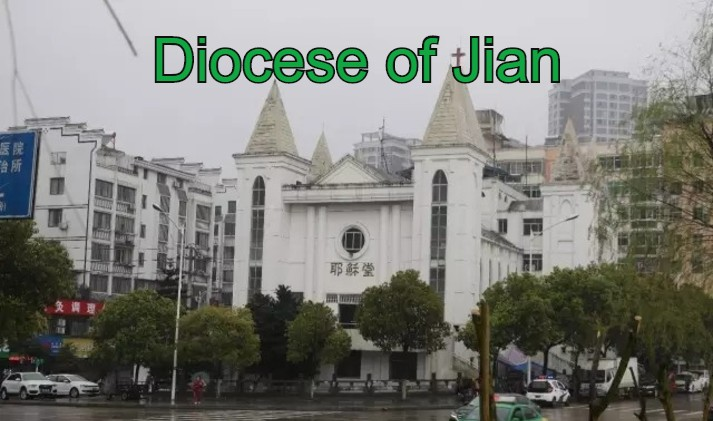 Diocese of Jian
