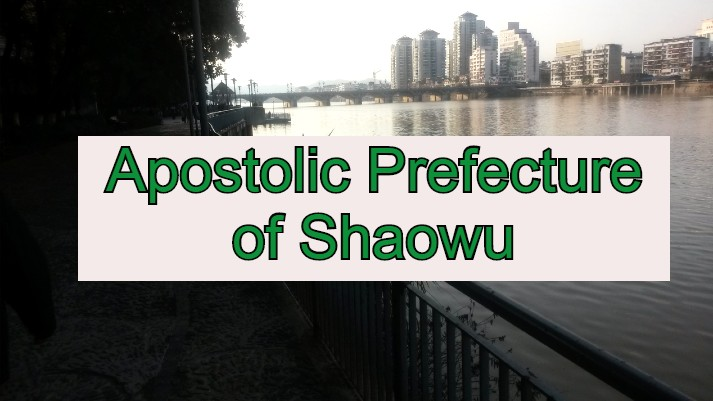 Apostolic Prefecture of Shaowu