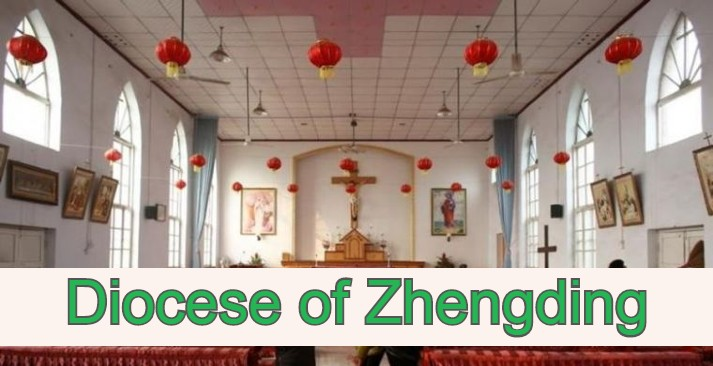 Diocese of Zhengding