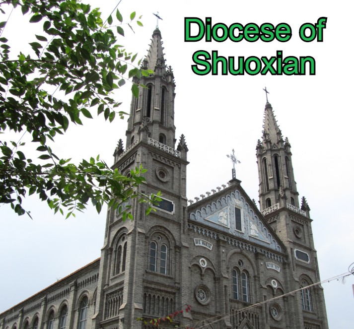 Diocese of Shuoxian