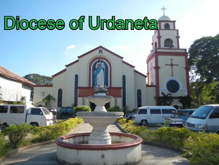 Diocese of Urdaneta