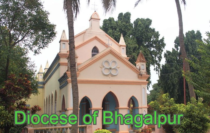 Diocese of Bhagalpur
