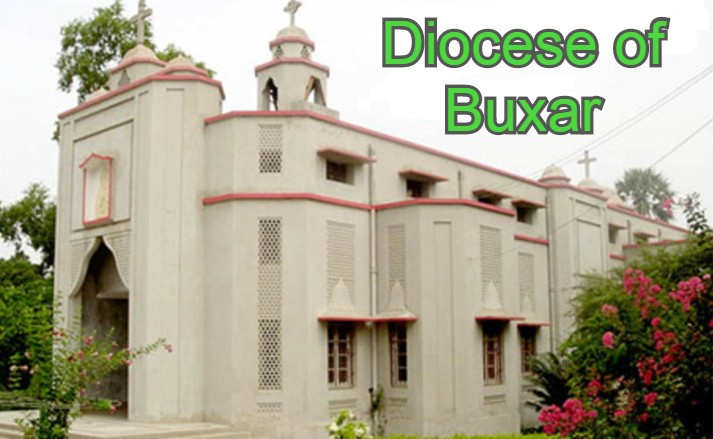 Diocese of Buxar