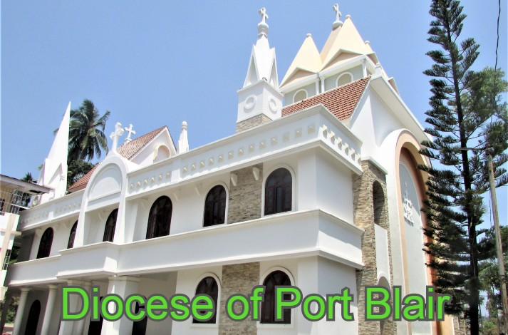 Diocese of Port Blair