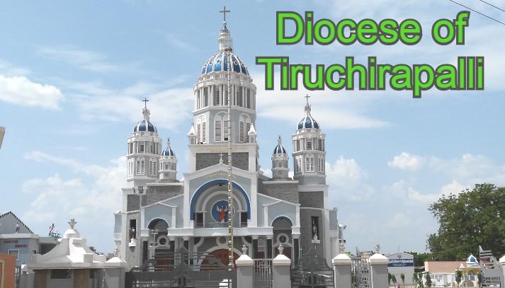 Diocese of Tiruchirapalli