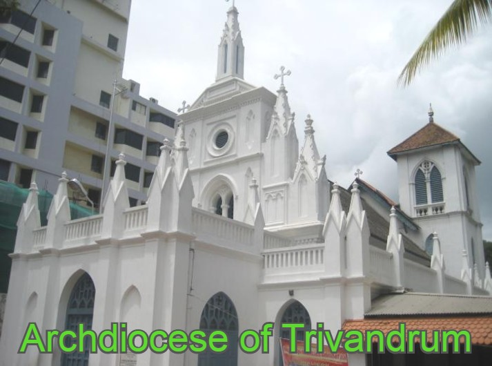 Archdiocese of Trivandrum (S)