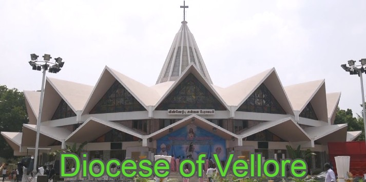 Diocese of Vellore