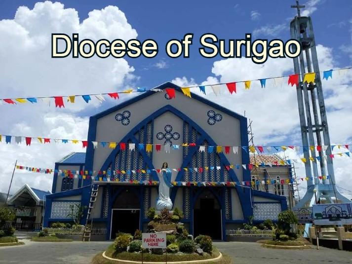 Diocese of Surigao