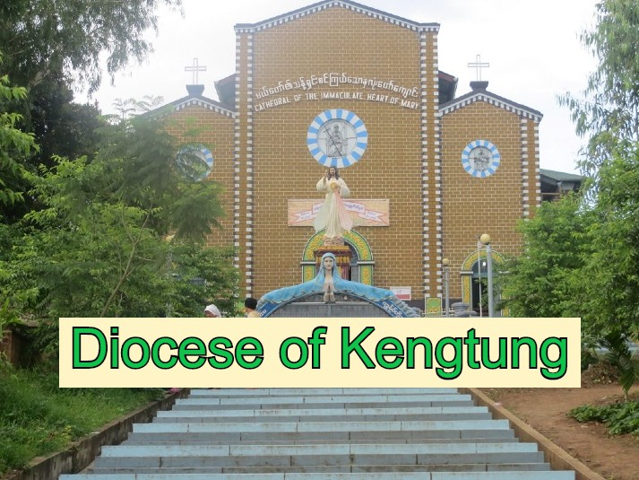 Diocese of Kengtung