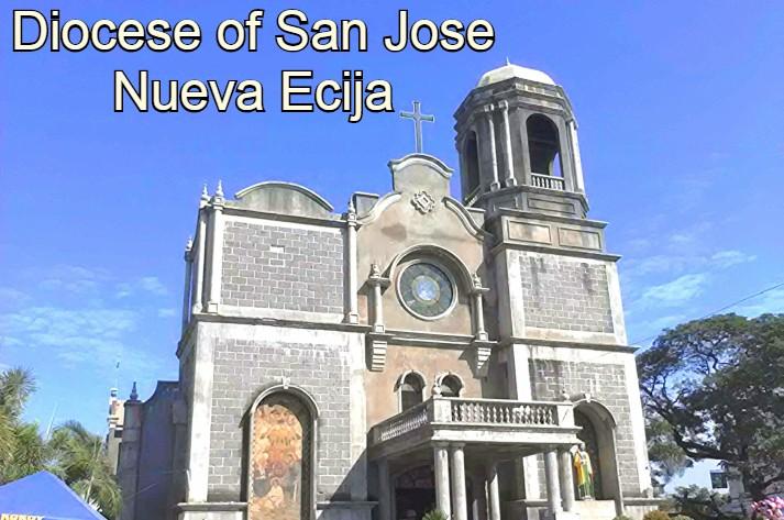 Diocese of San Jose Nueva Ecija