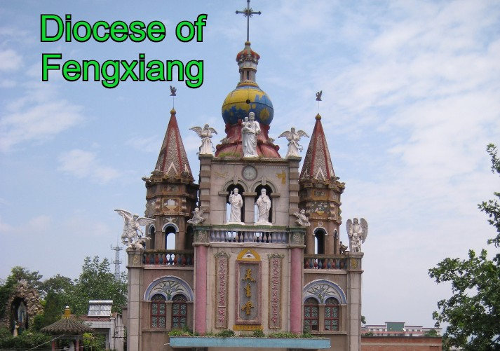 Diocese of Fengxiang