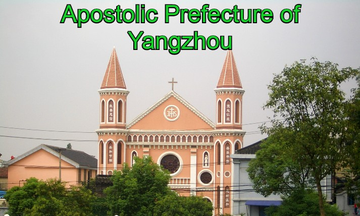 Apostolic Prefecture of Yangzhou