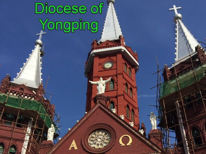 Diocese of Yongping