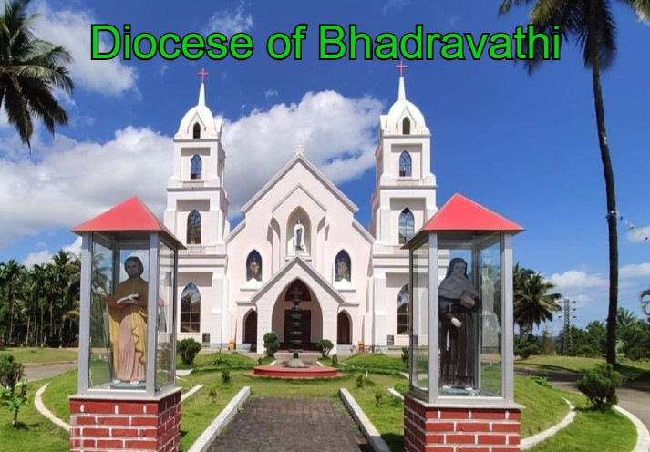 Diocese of Bhadravathi