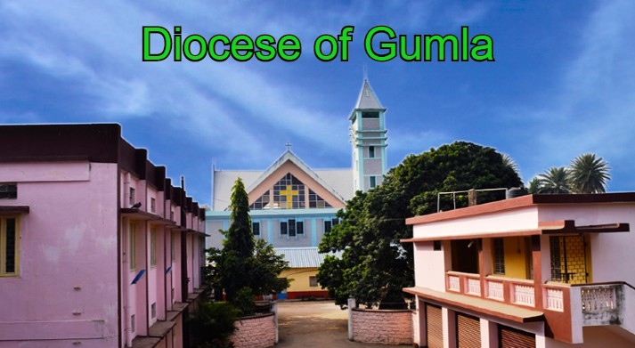 Diocese of Gumla