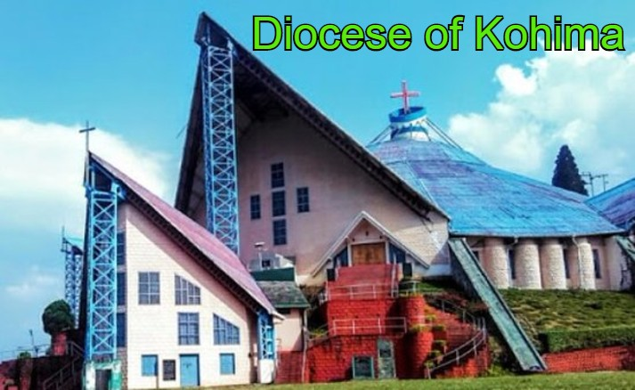 Diocese of Kohima
