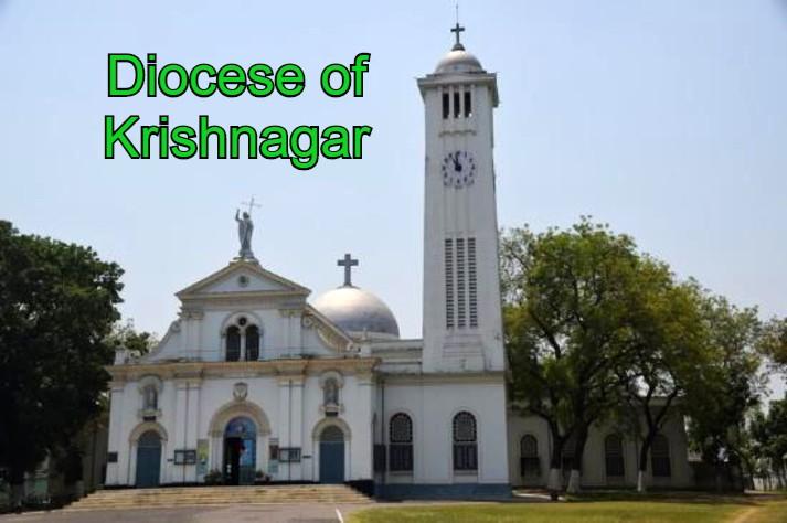 Diocese of Krishnagar