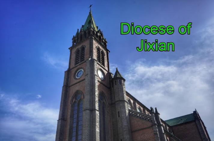 Diocese of Jixian
