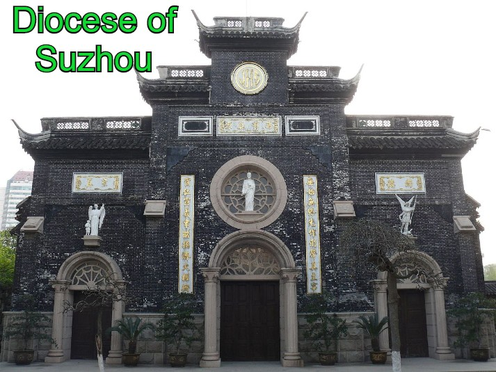 Diocese of Suzhou