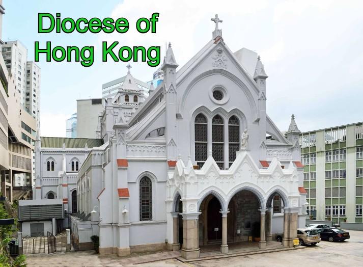 Diocese of Hong Kong