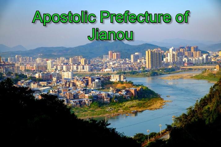 Apostolic Prefecture of Jianou