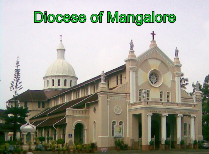 Diocese of Mangalore