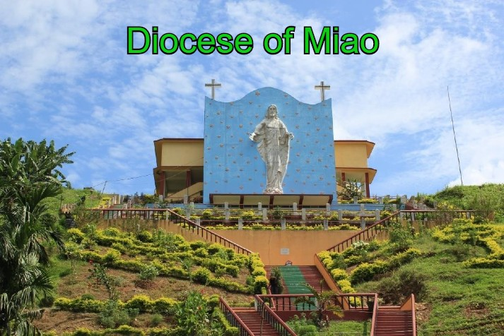 Diocese of Miao