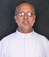 Father Derick Pinto