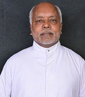 Father Elias Mark D' Souza